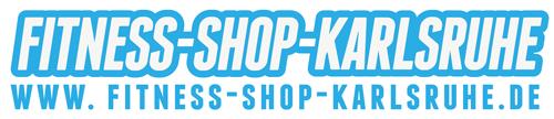 Fitnessshop Karlsruhe Logo